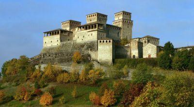 Strutture storiche in italia e all estero for Mobilia fano