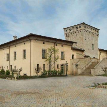 Castello di Chiavenna - Hotel La Tavola Rotonda