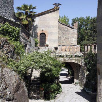 Torre del Barbagianni
