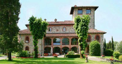 Castello di Casiglio