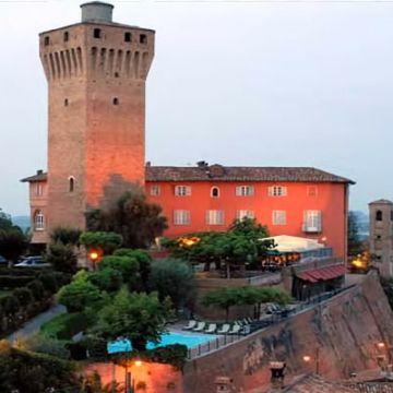 Castello di Santa Vittoria
