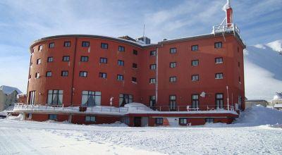 Hotel Campo Imperatore