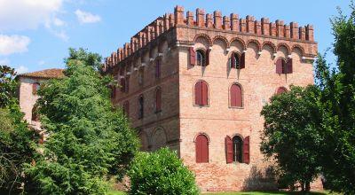 Castello di Stigliano